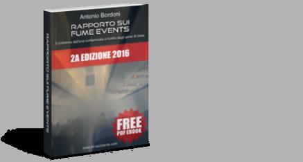 Rapporto sui Fume Events